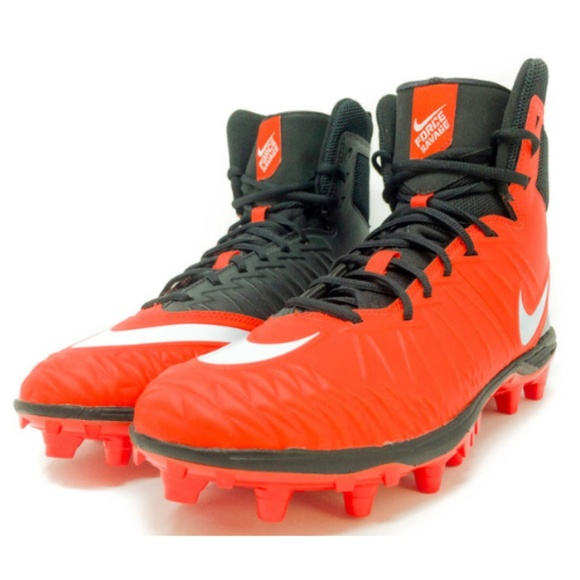 online retailer 2f758 8e2ca Nike Shoes | Force Savage Varsity Mens High Top Cleats | Poshmark